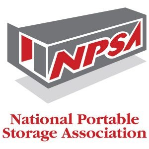 National Portable Storage Association